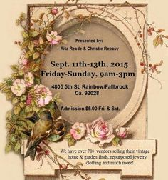 September event 2015