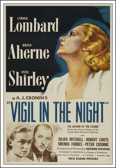 Noche de Angustia (1940) VOSE/Dual