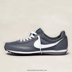 Nike Elite: Grey