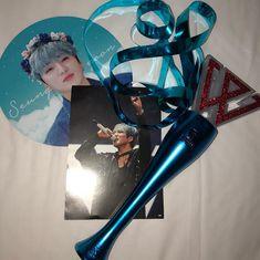 inner circle #winner #lightstick #seungyoon
