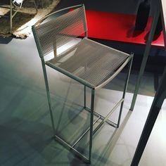 Spaghetti in New color #Abitacolointerni #abi25 #Salonedelmobile #Milano #Design #milanodesignweek #isaloni #isaloni2016 #mdw #mdw2016 #milanogram #interiorsdesign #furniture #milandesignweek #fuorisalone #fuorisalone2016