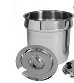 Inset Pan-2 1/2 qtIS-25 (set of 3) >>> See this awesome image  : Saucepans