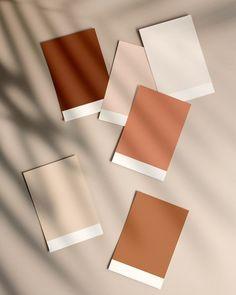 Cream Aesthetic, Orange Aesthetic, Aesthetic Colors, Summer Aesthetic, Beige Color Palette, Warm Color Palettes, Neutral Palette, Graphisches Design, Design Color