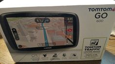 #GetHomeFaster With New TomTom GO