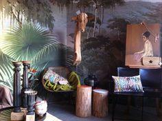 Ananbô: Lombok, de nouvelles tonalités pour ce décor