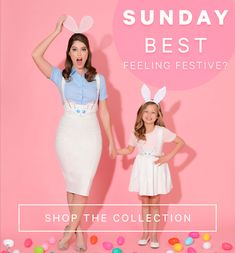 The Sunday Best Collection