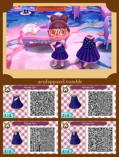 Animal Crossing Apparel : Photo
