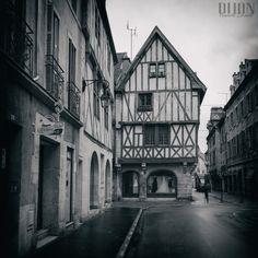 Dijon Street