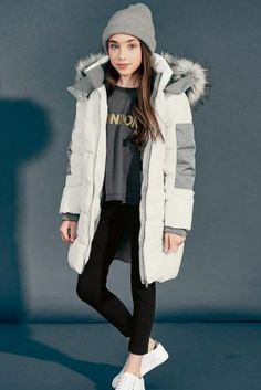 How amazing is this coat!? It comes in adult sizes, riiiiiggghtt?