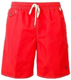 e459441311 17 Best Red Swim Trunks images | Red swim trunks, Swim swim, Swat