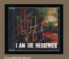 I Am The Messenger - The War Between (CD 2011) *New CD** CCM 845121031492 | eBay