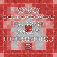 www.galeriadomow.pl dom przy rubinowej 3