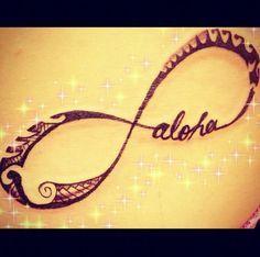 aloha flower tattoo - Buscar con Google