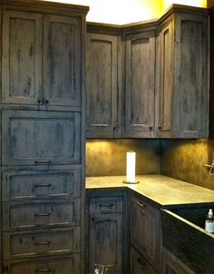 gray distressed kitchen cabinets cypress kitchen cabinets select sinker cypress with 16005