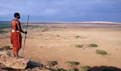 Tanzania safari trips. Find out more http://www.africatravelresource.com/tanzania-safari