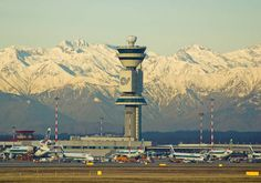 CASCADE - ICT for Energy Efficient Airports: Milano Malpensa