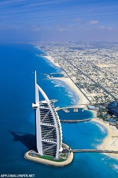i would also love to visit Dubai. it is a wonderful country to visit, the skyline and city is gorgeous and not to mention they got an underwater hotel as well! :)