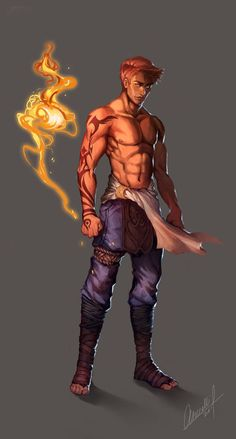 Collab: Naiyus by Arucelli on DeviantArt - Collab: Naiyus by Arucelli on DeviantArt - Fantasy Character Design, Character Creation, Character Design Inspiration, Character Concept, Character Art, Dungeons And Dragons Characters, Dnd Characters, Fantasy Characters, Fantasy Warrior