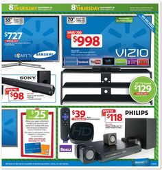 Walmart Black Friday Ad Scan for 2013 Page 17 of 40