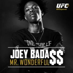 Joey Bada$$ – Mr. Wonderful