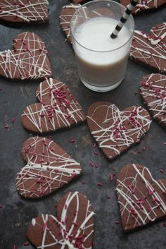15 Cookies to Bake for Your Valentine (Or Yourself)