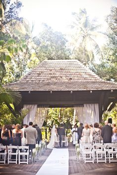 Molasses Tiered Lawn Ceremony St Regis Bahia Beach Puerto Rico Weddings Wedding Puertorico
