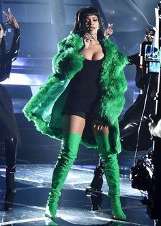 Rihanna i Versace #bbhmm