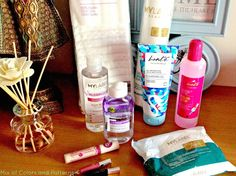 Mix of Colors and Patterns: Beauty Haul: Fevereiro