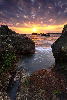 *Tanahlot, Bali