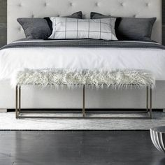 15 Pieces of Modern Bedroom Furniture To Peek At is part of Kids furniture White - Are you in the midst of transforming your personal space into a contemporary dream Or maybe you're looking for a few specific bits of finish off your White Bedroom Furniture Ikea, Bed Furniture, Furniture Sale, Cheap Furniture, Barbie Furniture, Unique Furniture, Kitchen Furniture, Office Furniture, Diy Platform Bed