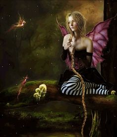 Fairy image by NewBeginnings2 - Photobucket