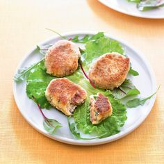 Enjoy a tasty and healthy recipe. Herb Recipes, Ww Recipes, Healthy Recipes, Plats Weight Watchers, Weight Watchers Meals, Weigth Watchers, Smart Points, Salmon Burgers, Cooking Time