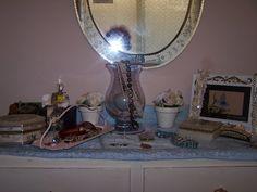 The Trad Pad - 109832066184784422341 - Picasa Web Albums Albums, Mirror, Table, Life, Furniture, Home Decor, Picasa, Homemade Home Decor, Mirrors
