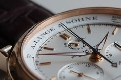 another Lange & Söhne