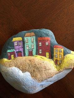 Seaside Rock/DiAnne