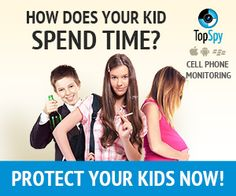 ADVANCED LIFE STYLE: TOP SPY-Parental Control