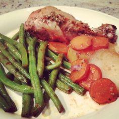 Dos recetas fáciles y saludables para Thanksgiving #good2knowspreads #spon