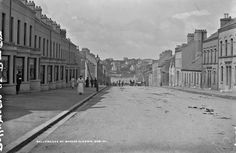 Ballymagee Street, Bangor, Co. Down