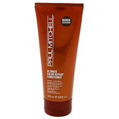 Paul Mitchell Unisex Ultimate Color Repair Conditioner, 6.8 Ounce -- Details can be found by clicking on the image. (This is an affiliate link and I receive a commission for the sales) #PersonalCare