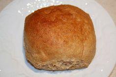 Grain Crazy: Wonderful Whole Grain Rolls