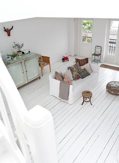 Dutch apartment - Jordaan - Amsterdam - The Netherlands #holland #interior