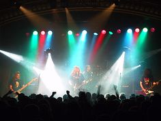 RePint.! Live Megadeth.