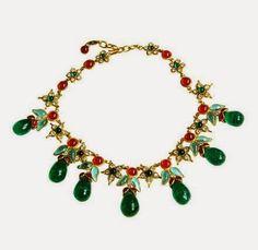 BIJOUX ET PIERRES PRECIEUSES: Les Bijoux de Coco Chanel