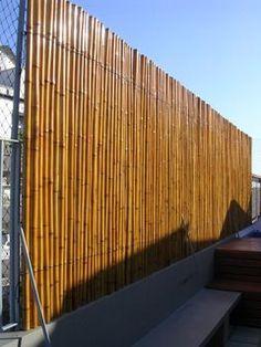 Oficina de bambu