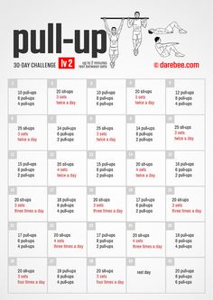Fitness Challenges