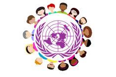 New UN Theme Page