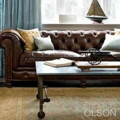 Candice Olson Design: Google+