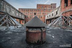 FotoFakty | Wioletta Kozłowska: Kopalnia soli w Wapnie