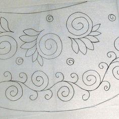 free machine quilting stencils   Free quilt patterns arranged in over 100 quilt pattern categories ...