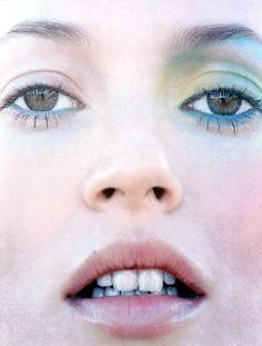 Vogue UK February 2002 | Freedom Child | Corinne Day